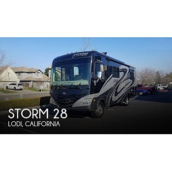 2013 Fleetwood Storm for sale 300219120
