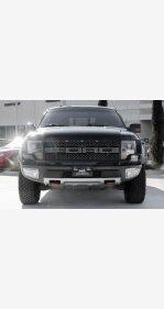 2013 Ford F150 4x4 Crew Cab SVT Raptor for sale 101247961