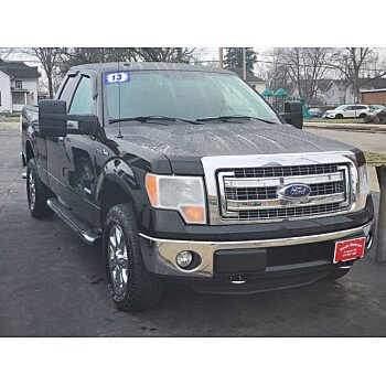 2013 Ford F150 for sale 101426779