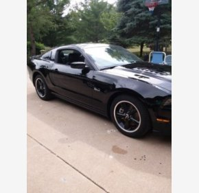 2013 Ford Mustang for sale 101016773