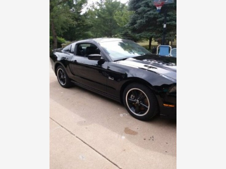 2013 Ford Mustang GT for sale 101016773