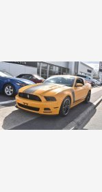 2013 Ford Mustang Boss 302 Coupe for sale 101109890