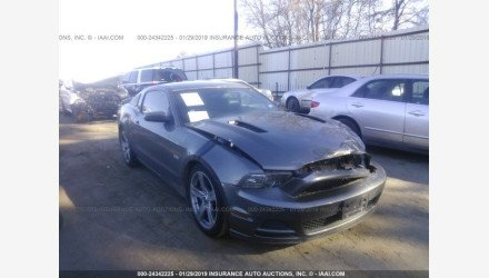 2013 Ford Mustang GT Coupe for sale 101122899