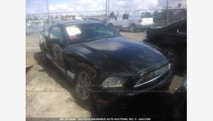 2013 Ford Mustang Coupe for sale 101124783