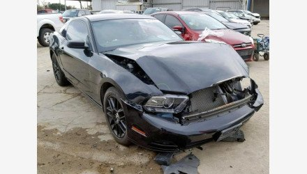 2013 Ford Mustang Coupe for sale 101126271