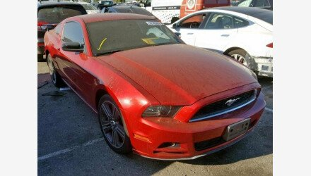 2013 Ford Mustang Coupe for sale 101126323