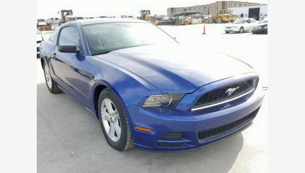 2013 Ford Mustang Coupe for sale 101126985
