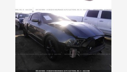 2013 Ford Mustang GT Coupe for sale 101129855