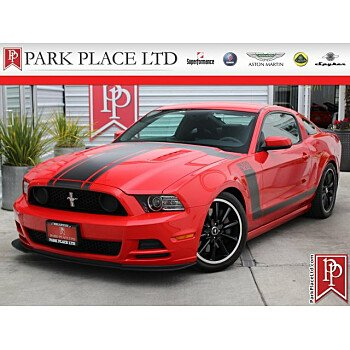 2013 Ford Mustang Boss 302 Coupe for sale 101156539