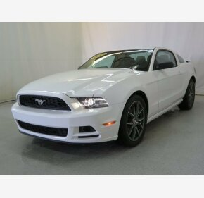 2013 Ford Mustang Coupe for sale 101184365