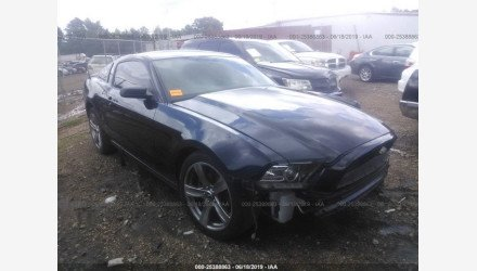 2013 Ford Mustang Coupe for sale 101188277