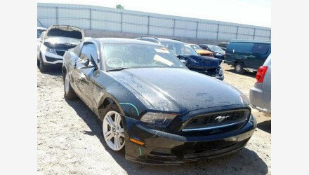 2013 Ford Mustang Coupe for sale 101188766