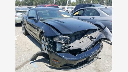 2013 Ford Mustang GT Coupe for sale 101191429