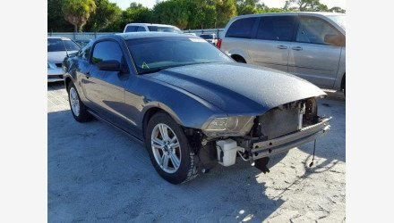 2013 Ford Mustang Coupe for sale 101193608