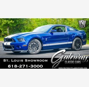 2013 Ford Mustang for sale 101207209