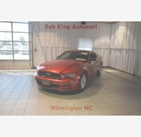 2013 Ford Mustang Coupe for sale 101212141