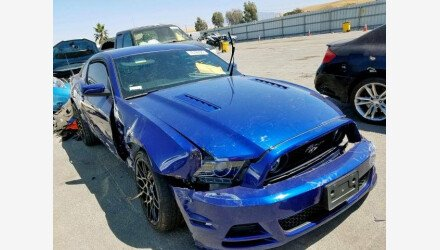 2013 Ford Mustang GT Coupe for sale 101219587