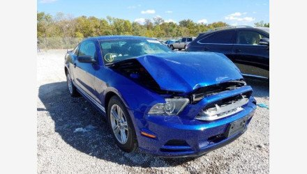 2013 Ford Mustang Coupe for sale 101222684