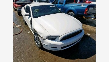 2013 Ford Mustang Coupe for sale 101237041