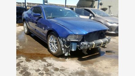 2013 Ford Mustang Coupe for sale 101237046