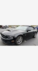 2013 Ford Mustang GT Convertible for sale 101238240