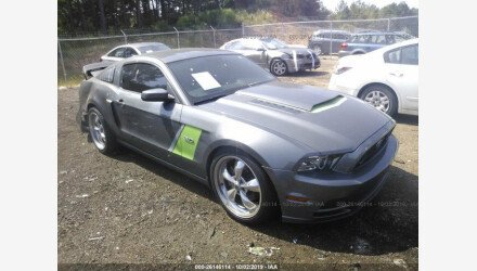 2013 Ford Mustang GT Coupe for sale 101238823