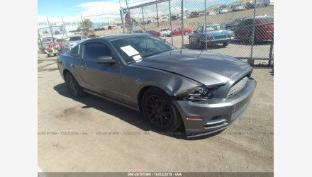 2013 Ford Mustang Coupe for sale 101239144