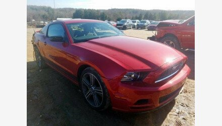 2013 Ford Mustang Coupe for sale 101271039