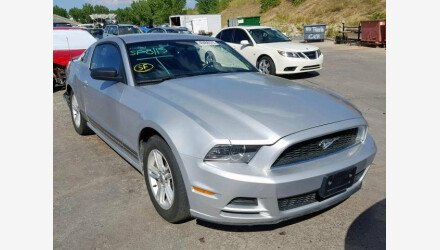2013 Ford Mustang Coupe for sale 101271063
