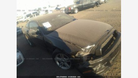 2013 Ford Mustang Coupe for sale 101276686