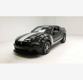 2013 Ford Mustang Boss 302 Coupe for sale 101282803