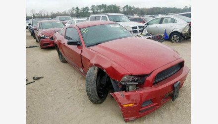 2013 Ford Mustang Coupe for sale 101283527