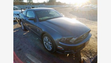 2013 Ford Mustang Coupe for sale 101284814