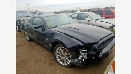 2013 Ford Mustang Coupe for sale 101285316