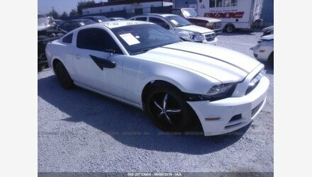 2013 Ford Mustang Coupe for sale 101286609