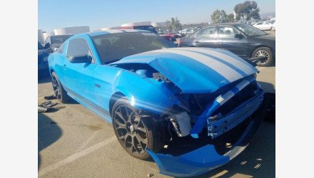 2013 Ford Mustang Coupe for sale 101287029