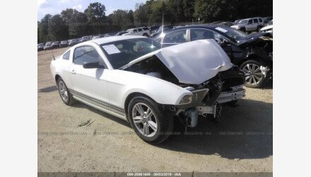 2013 Ford Mustang Coupe for sale 101288630
