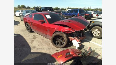 2013 Ford Mustang GT Coupe for sale 101288676