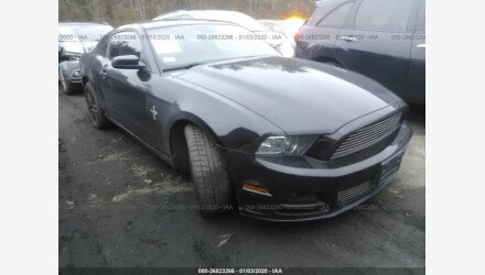 2013 Ford Mustang Coupe for sale 101291287