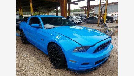 2013 Ford Mustang GT Coupe for sale 101305408