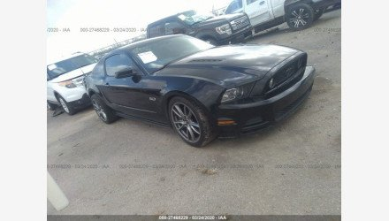 2013 Ford Mustang GT Coupe for sale 101320713