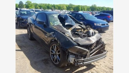 2013 Ford Mustang GT Coupe for sale 101331352