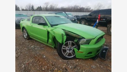 2013 Ford Mustang Coupe for sale 101332449