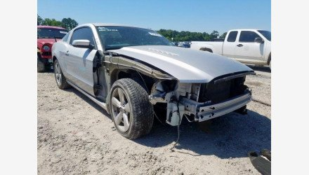 2013 Ford Mustang GT Coupe for sale 101332523