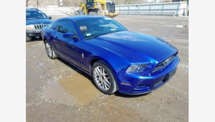 2013 Ford Mustang Coupe for sale 101333936