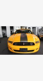 2013 Ford Mustang Boss 302 for sale 101335107