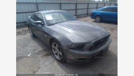 2013 Ford Mustang GT Coupe for sale 101351212