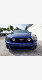 2013 Ford Mustang GT for sale 101376573