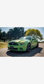 2013 Ford Mustang Boss 302 for sale 101389486