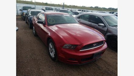2013 Ford Mustang Coupe for sale 101395674